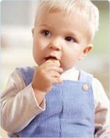 Печенье для детей раннего возраста, детские завтраки