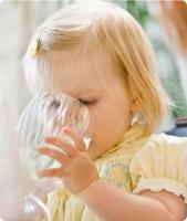 Питьевые для детей