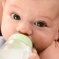 Смеси детские молочные адаптированные, последующие и специальные