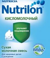 Смеси для диетического питания (кисломолочные, гипоаллергенные и антирефлюксные)