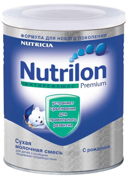 "Молочная смесь Нутрилон ""Nutrilon Антирефлюкс"" 400,0"