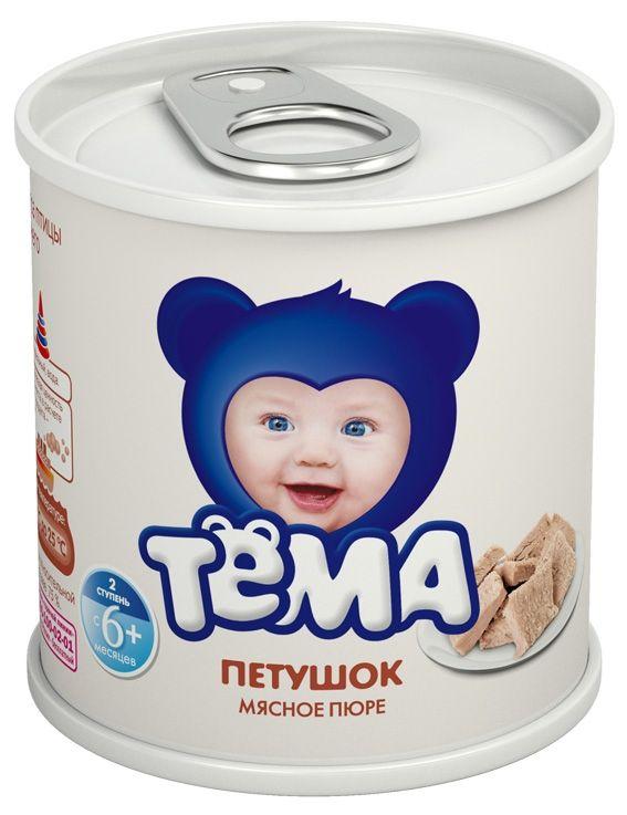 "МК ""Петушок"" 100,0 ""ТЕМА"""