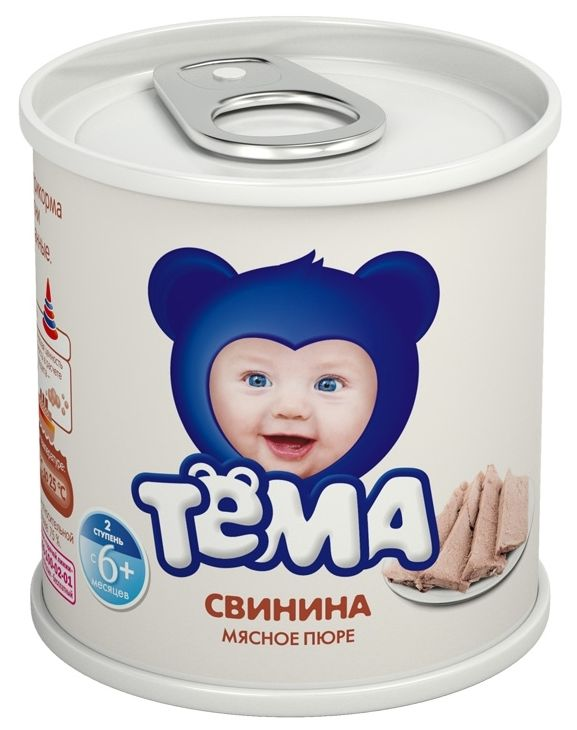 "МК ""Свинина"" 100,0 ""ТЕМА"""