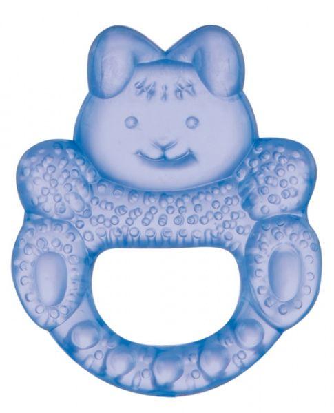"""Прорезыватель для зубов охлаждающий (дизайн """"Зайчик"""", с дистиллированной водой), 2/205, """"Canpol babies"""""""