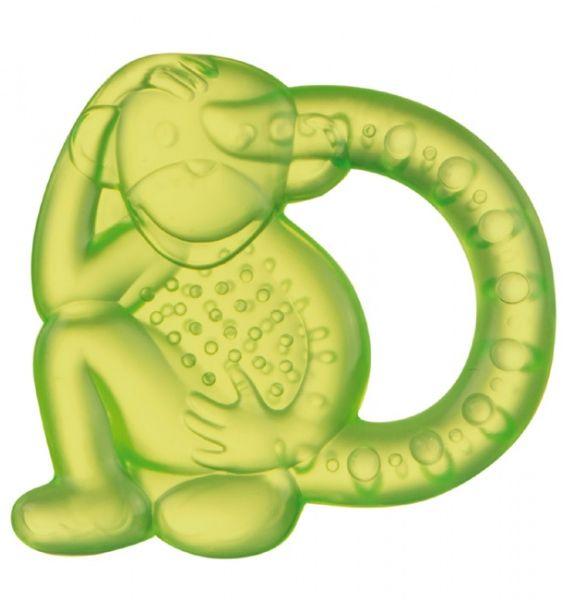 """Прорезыватель для зубов охлаждающий (дизайн """"Обезьянка"""", с дистиллированной водой), 2/211, """"Canpol babies"""""""