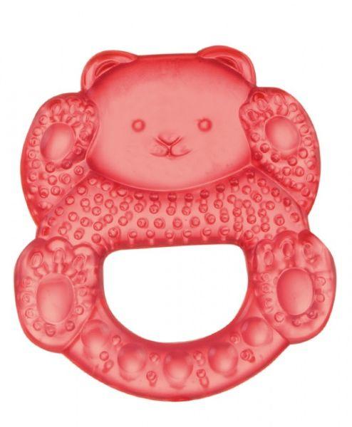 """Прорезыватель для зубов охлаждающий (дизайн """"Медвежонок"""", с дистиллированной водой), 2/204, """"Canpol babies"""""""