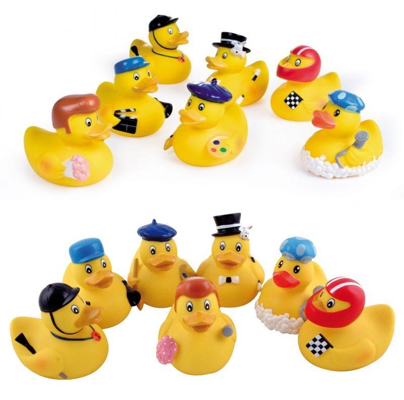 """Игрушка для ванны """"Утка"""", 2/992, """"Canpol babies"""""""