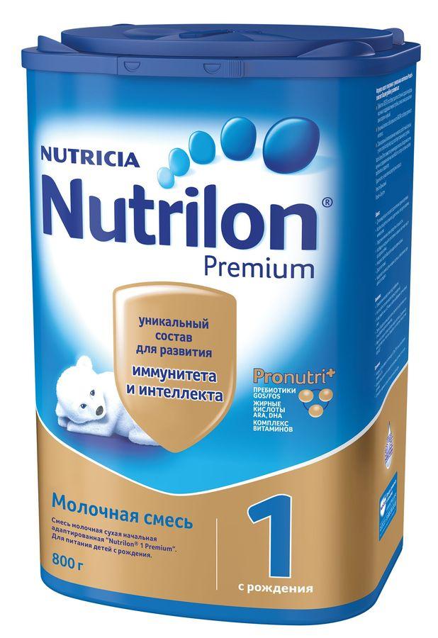 """Молочная смесь Нутрилон """"Nutrilon-1 Premium"""" 800,0"""